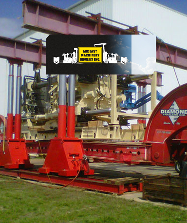 Mideast Machinery Movers pic
