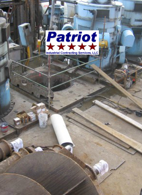 patriot industrial
